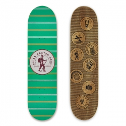 HAB DECK CLSC STRPS SILAS 8.37 - Click for more info