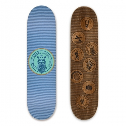 HAB DECK CLSC STRPS ANGEL 8.0 - Click for more info