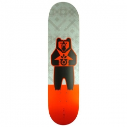 HAB DECK GRIZZLY 8 - Click for more info