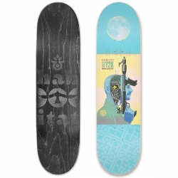 HAB DECK SCI FI JANOSKI 8.25 - Click for more info