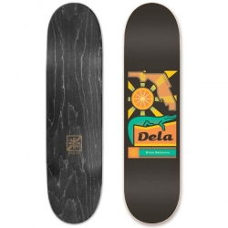 HAB DECK GATOR DELA 8 - Click for more info