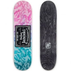HAB DECK DAILY USE JANOSKI 8 - Click for more info