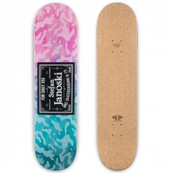 HAB DECK DAILY USE JANOSKI 8.1 - Click for more info