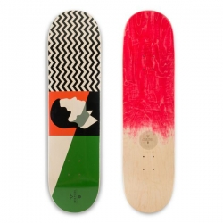 HAB DECK AGENT COOPER 8 - Click for more info