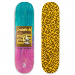 HAB DECK RISING TIDES MRS 8.3 - Click for more info