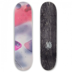 HAB DECK ELENA DAVIS 8.125 - Click for more info