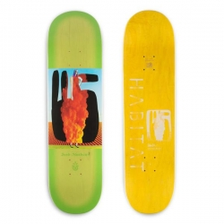HAB DECK IMGNRY BEINGS MTH 8.5 - Click for more info