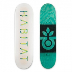 HAB DECK REVERB STENCIL 8.5 - Click for more info