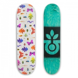 HAB DECK INSECTA 7.875 - Click for more info