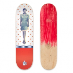 HAB DECK SHELLY 8.25 - Click for more info