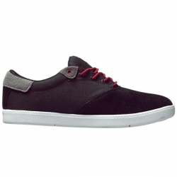 HAB SHOE MESA BLK 08 - Click for more info
