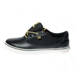 HAB SHOE GURU2 FROST BLK 09 - Click for more info