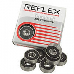 RFLX BEARING DURABILT ABEC 3 - Click for more info
