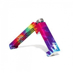 GRZ HOTSHOT HANDLE TIE DYE - Click for more info