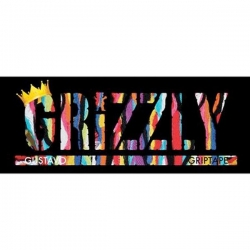 GRZ STKR GUSTAVO STAMP 10PK - Click for more info