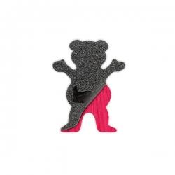 GRZ STKR CUTOUT BEAR 10PK - Click for more info