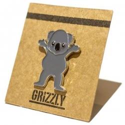 GRZ PIN KOALA BEAR - Click for more info