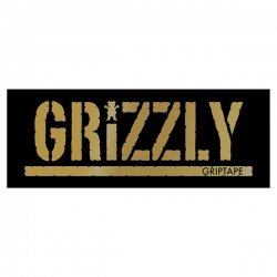 GRZ STKR GOLD STAMP 10PK - Click for more info