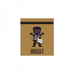 GRZ PIN HENDRIX BLK - Click for more info