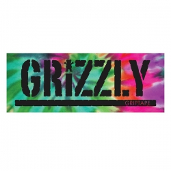 GRZ STKR REVERSE TD STAMP 10PK - Click for more info