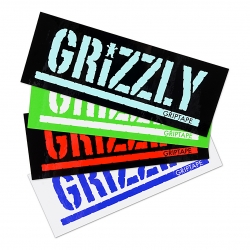 GRZ STKR STAMP XL 10PK - Click for more info