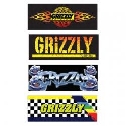 GRZ STICKER XL STAMP SP20 20PK - Click for more info