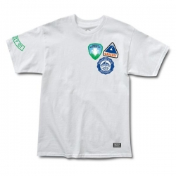 GRZ TEE PARK BADGES HTH XL - Click for more info