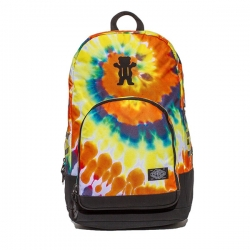 GRZ BACKPACK TP01 TIE DYE - Click for more info