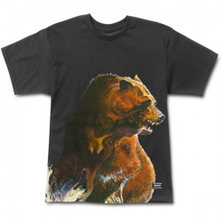 GRZ TEE INSTINCT BLK M - Click for more info