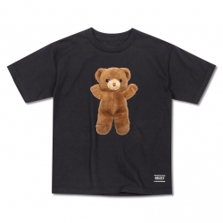 GRZ YT TEE CHILDHOOD BLK YL - Click for more info