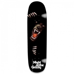 GRZ DECK NIGHT OF THE GRZ 8.37 - Click for more info