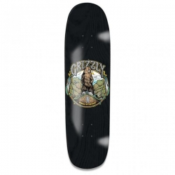 GRZ DECK KING OF THE MNTN 8.37 - Click for more info
