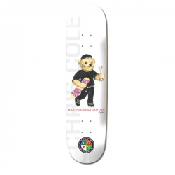 GRZ DECK X PLAN B COLE 8.5 - Click for more info