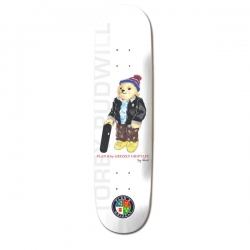 GRZ DECK X PLAN B TOREY 7.8 - Click for more info