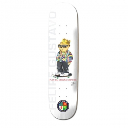 GRZ DECK X PLAN B GUSTAVO 7.6 - Click for more info
