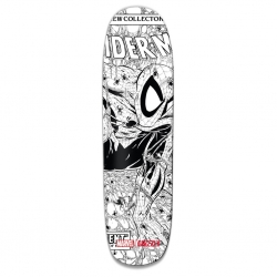 GRZ DECK SPIDERMAN INK 8.375 - Click for more info