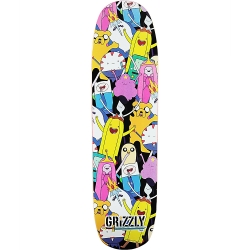 GRZ DECK LIKE YOUR BRAIN 8.375 - Click for more info