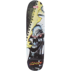 GRZ DECK GHOST CHAINSAW 8.375 - Click for more info