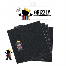 GRZ GRIP GUSTAVO PRO SQUARES - Click for more info