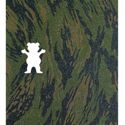 GRZ GRIP APPLEYARD CAMO SHEET - Click for more info