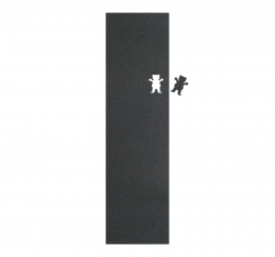 GRZ GRIP BEAR CUTOUT REG SHEET - Click for more info