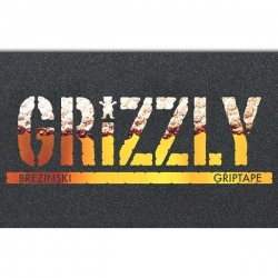 GRZ GRIP BREZINSKI PRO SHEET - Click for more info