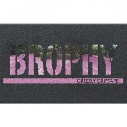 GRZ GRIP BROPHY PRO SHEET - Click for more info