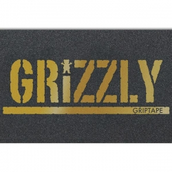 GRZ GRIP STAMP GOLD SHEET - Click for more info