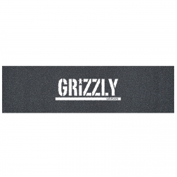 GRZ GRIP STAMP WHITE SHEET - Click for more info