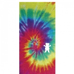GRZ GRIP TIEDYE CUT OUT SHEET - Click for more info