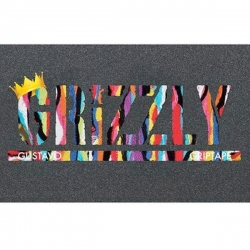 GRZ GRIP GUSTAVO STAMP SHEET - Click for more info