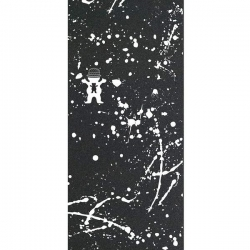GRZ GRIP JOHNSN SPLATTER BK SH - Click for more info