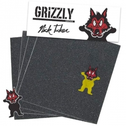 GRZ GRIP TUCKER WOLFPACK SQRES - Click for more info