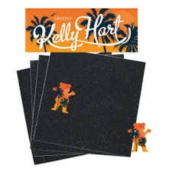 GRZ GRIP KELLY HART SQUARES - Click for more info